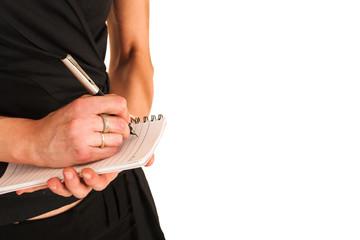 businesswoman#371