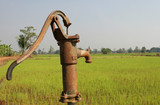 irrigation pump poster