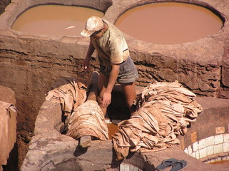 dye pits of morocco 4