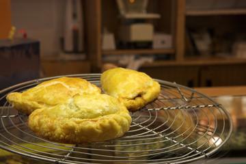 pastry #18
