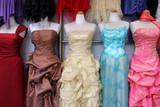 Fototapety dresses