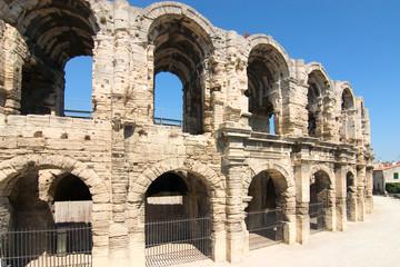 römische arena arles 01