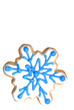cookie - snowflake
