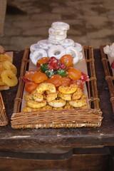 dulces de mercado