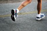 running woman - 407746