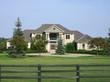 executive home or estate