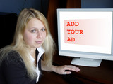 add your ad poster