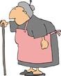 gray granny