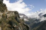 Himálajské stezka - Nepál