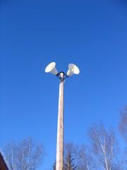 arena loudspeakers