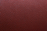 football texture poster