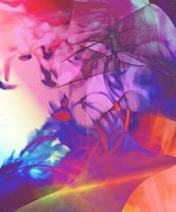 techno psychedelia