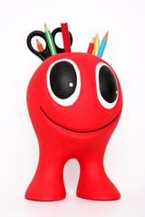 funny pencils holder