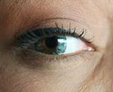color contact lense poster
