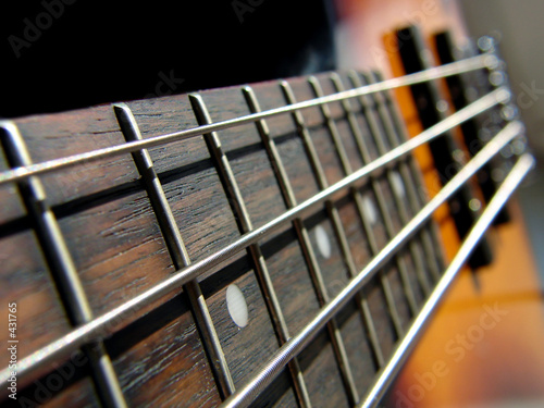 rock bass guitar - 431765