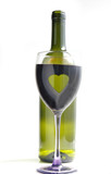 wine lover poster