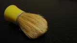 shaving brush poster