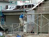 stucco, tradesman poster