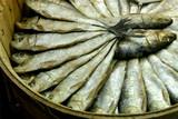 poissons - mercat de barcelona poster