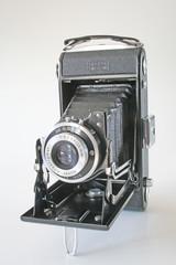 mittelformat balgen - rollfilmkamera