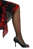 elegant leg poster