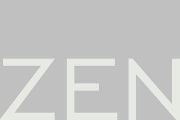 zen white
