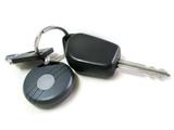 car keys, objects poster