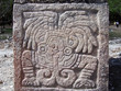 maya stone carvings