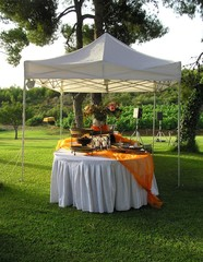 catering buffet