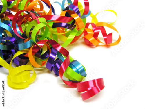 birthday ribbon