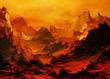 volcano aftermath
