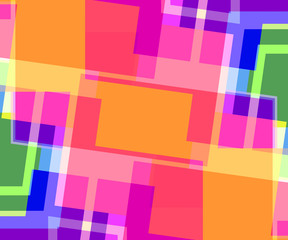 colorful abstract original background