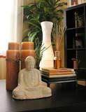 meditation room poster
