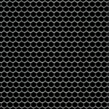 grid mesh background poster