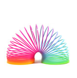 toy slinky poster