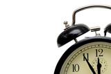 alarm-clock poster