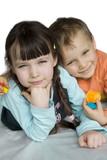 lovely children poster