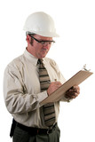 construction inspector 4 poster