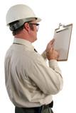construction inspector 5 poster
