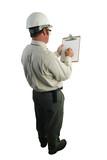 safety inspector checklist poster