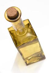 yelloe bottle