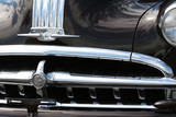 vintage car poster