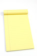 blank yellow pages oblique