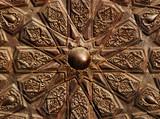 islamic mosaic-8 poster