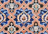 islamic mosaic-6 poster