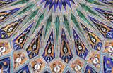 islamic mosaic-5 poster