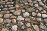 cobble-stones poster