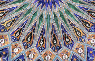 islamic mosaic-5