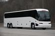 white bus - 481365