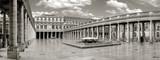 panorama Palast